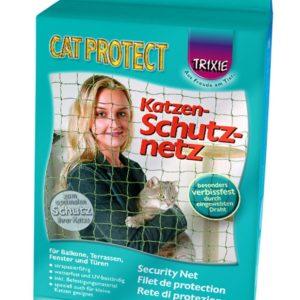 Trixie 44294 Schutznetz 6x3 drahtverstaerkt