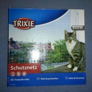 Trixie 44333 Schutznetz 6x3