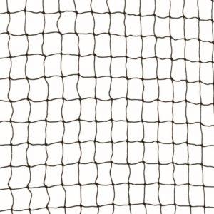 Trixie 44333 Schutznetz 6x3 schwarz