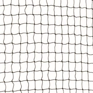 Trixie 44343 Schutznetz 8x3 schwarz