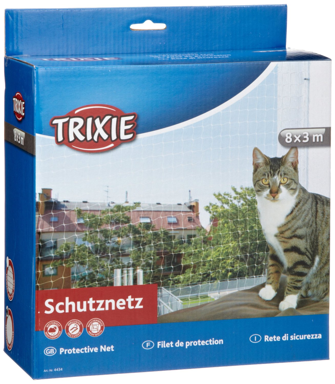 Trixie 44343 Schutznetz 8x3m